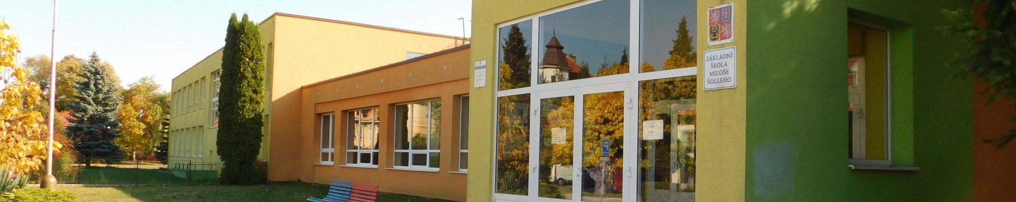 Základní škola Miloše Šolleho Kouřim